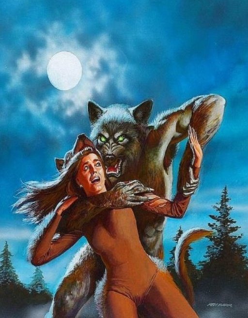 Trump Picks Werewolf Attacking a Woman for the Supreme Court https://t.co/QNYr84zltS