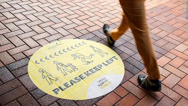【18日発表】NZ、新型コロナの新規感染者ゼロに17日に7360件の検査を実施し、新たな感染者が判明しなかったという。国内で新規感染者がゼロとなったのは先月10日以来。