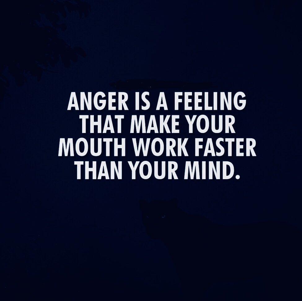 Anger is a ... https://t.co/KpCT8zfciX