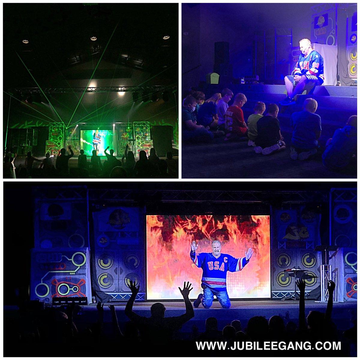 JubileeGang photo