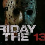 Image for the Tweet beginning: 'Friday the 13th' Remake Finally