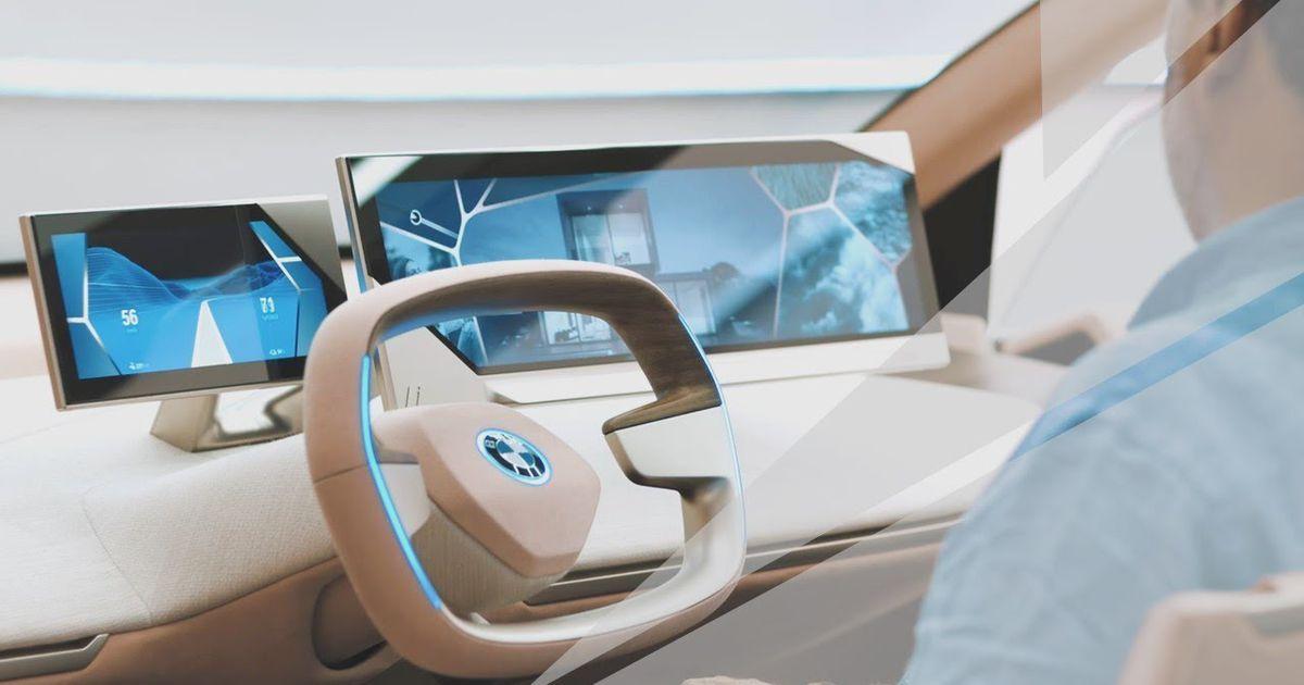 BMW mise sur les voitures du futur https://t.co/C5CClrFVai Par @Siecledigital #SEO #Ecommerce #MarketingDigital #MarseilleMDC #SocialMedia https://t.co/Un7oxEhLXt