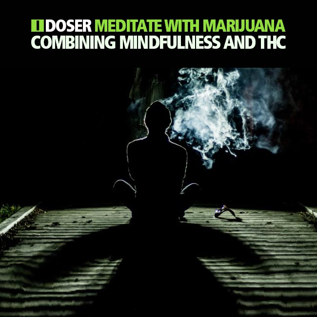 #Meditation With #Marijuana - #HowTo Combine #Cannabis #420 #Concentrates #Vape or #Dabs With #Mindfulness #Health and #Wellness https://t.co/tNYHi5VWhM https://t.co/02hkkGmqZ3