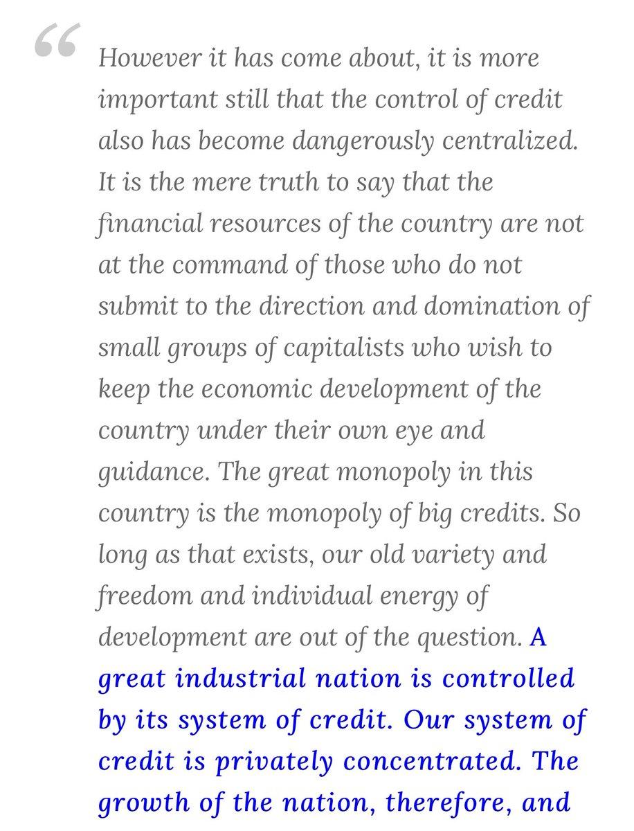 #politics #quotes #government #banking #banks https://t.co/QaOXJkDaW1