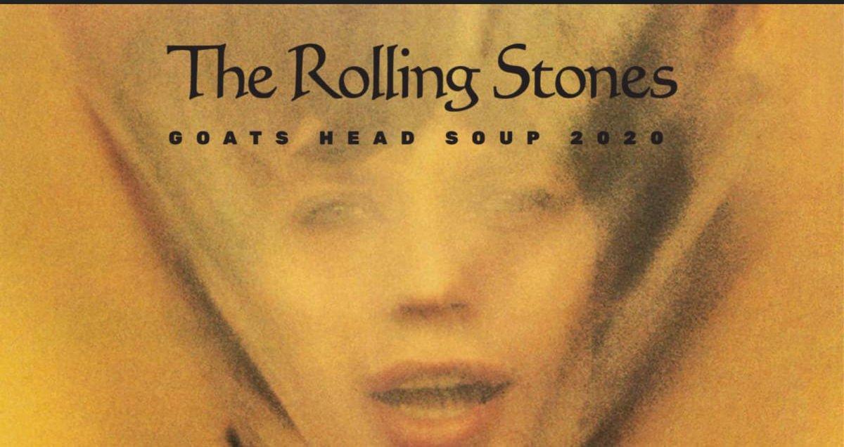 #RollingStones #WXRT @LaraMondae 💛💛💛💛🧡 https://t.co/Cjovk5jI6N