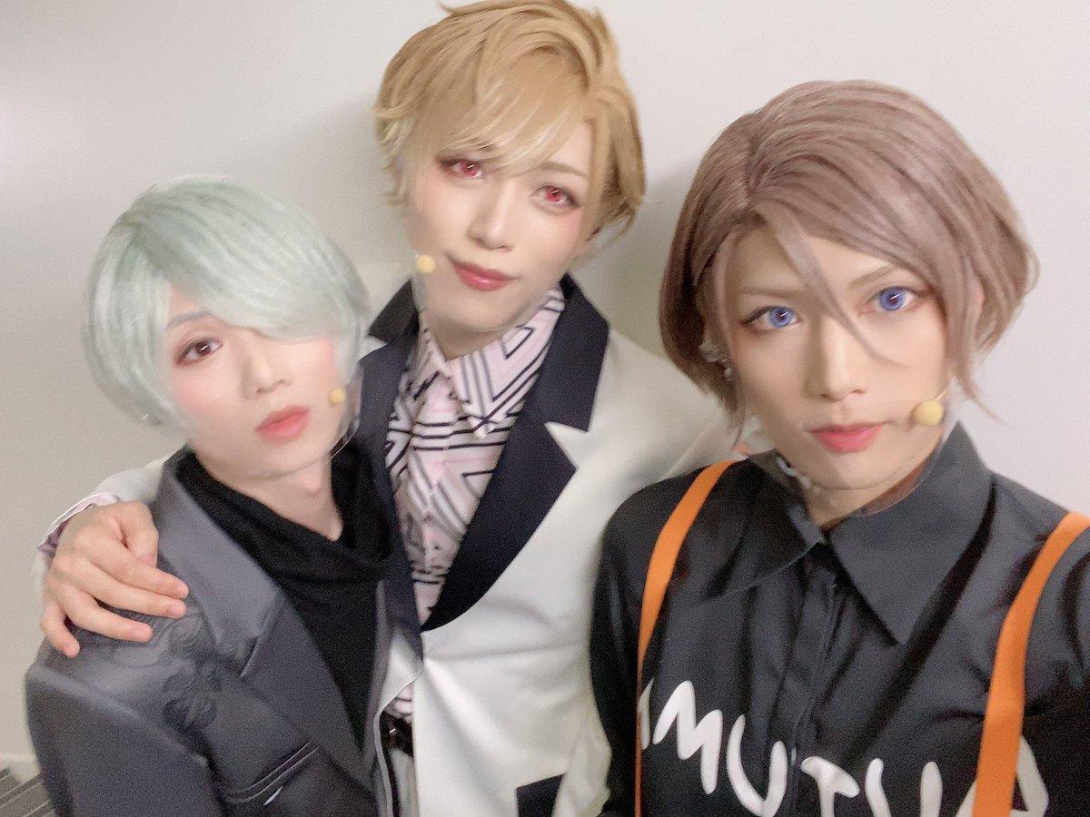 MANKAI STAGE『A3!』〜Four Seasons LIVE 2020〜ご来場ご視聴誠にありがとうございました。次がいよいよラストですエーステに関わる全ての人、カントクに愛を込めてしっかり届けます!!ファイナルよろしくお願いします!!!