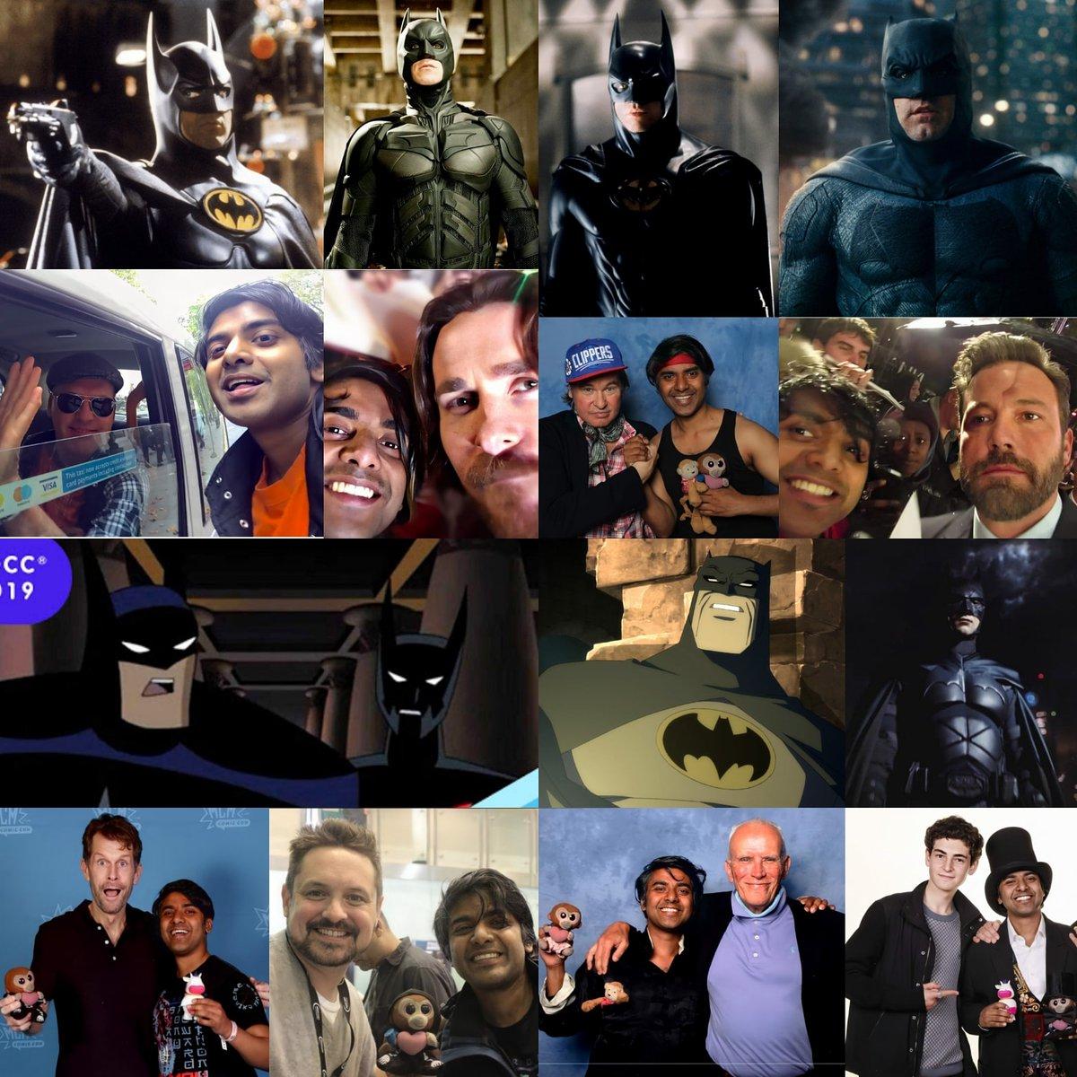 #batmanday #batman #bamantvsuperman #justiceleague #thedarkknight #tdkr #batmanforever #batman1989 #Gotham #batmanbeyond #dccomics #batmanbegins #plushies #MichaelKeaton #christianbale #BENAFFLECK #brucewayne #terrymcginnis https://t.co/GecDdZPCX9