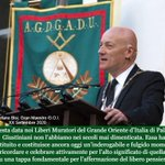 Image for the Tweet beginning: #AccaddeOggi #20settembre 1870.   Leggi il