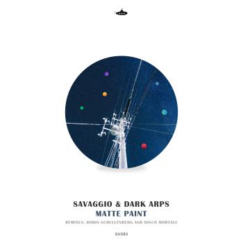 #np @savaggiomusic, @dark_arps - Matte Paint (Robin Schellenberg Remix) [@SubmarineVibes]  #Snapshot Tune in>>https://t.co/NND8rJiMQx https://t.co/F6FCy7zuHf