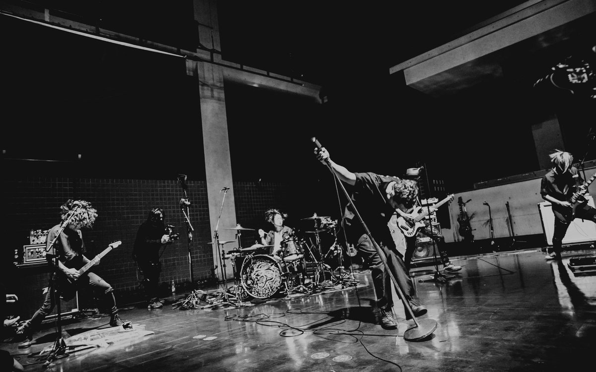 『TRIPLE AXE ONE MAN SHOW 2020 -15 MANIAX-』Photos by @yamada_mphoto 【9/20(日)23:59】までABEMA PPVで見逃し視聴可能!…#TRIPLEAXE