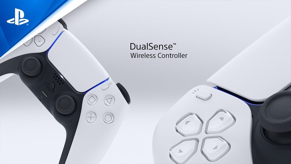 #PS5 accessories are available to preorder now!  DuelSense wireless controller  Media Remote VR Camera Headset  #CheaperWhenYouTradeInAtGAME https://t.co/l9DeKZHaG8