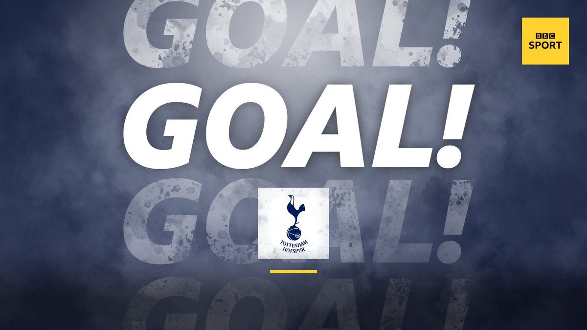 GOAL!  If anyone deserved a goal, it's Harry Kane.  He gets his name on the scoresheet to add to his four assists.  Southampton 1-5 Spurs   LIVE 👉 https://t.co/fjq8t0f34m #SOUTOT #bbcfootball https://t.co/OMliNXpDid