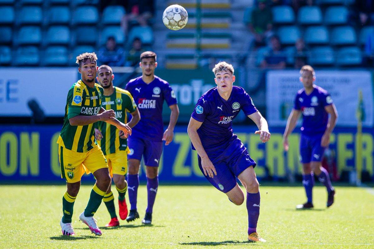 Full Time Ado Den Haag 0 1 Fc Groningen Netherlands Eredivisie September 20 2020 Football365