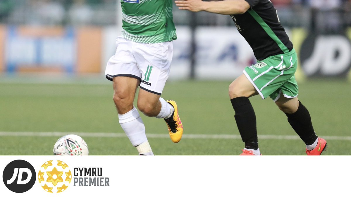 There were wins for Barry Town United and Aberystwyth Town this weekend in the Cymru Premier  Round-up ➡️ https://t.co/2JAeXSTaPV https://t.co/KR3rJFkUwO