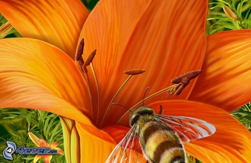 (https://t.co/FjYrldlqQj) Poème 195 : Le lys et l'abeille  Une fleur désespérément amoureuse d'un insecte trop volage… #poème #poetry #francophonie #PanthéonSorbonne #laBnF #lycée #université #lycéen #étudiant https://t.co/nDOprRB5AU