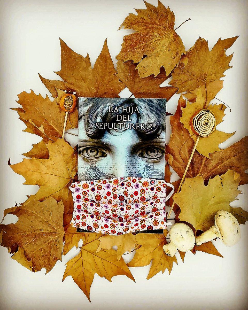 Una historia de vivos y espíritus, de amor y muerte, de leyenda y realidad  https://t.co/nlAzAe5GTm #anarosenrot1 #lahijadelsepulturero #cementerios #espiritus #tumba #historiasdefantasmas #gotico #leer #amoleer #leeresdeguapas #galicia #instalibros #librosyfotografia #librería https://t.co/T3gxXKtwdl