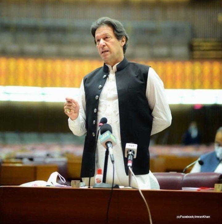آج پھر یاد آیا کے اس ملک کو کرپشن زدہ خاندانوں کی اجارہ داری سے کیا خوب آزاد کروایا عمران خان نے۔ https://t.co/Lkj5OCbgho