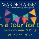 Image for the Tweet beginning: Win a tour and tasting