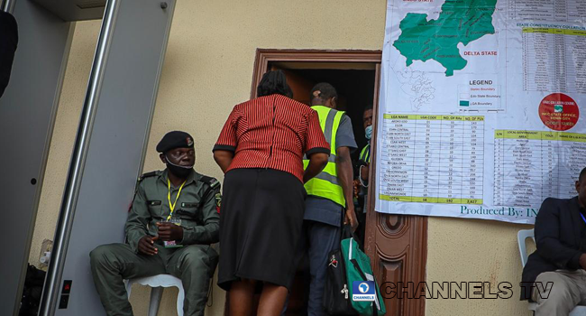 #EdoDecides2020 Live Results from INEC (Refresh for More)
