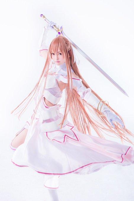 コスプレイヤー一姫のTwitter画像14