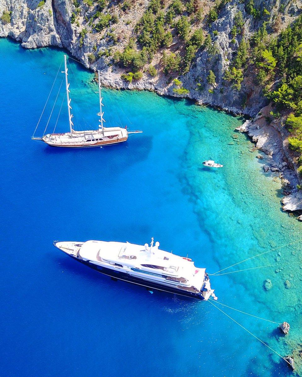 #Gulets, motor yachts, sail and power catamarans and sailboats. Your private yacht charter #summer #vacation.  #reisen #yachtcharter #yachtlife #yachts #urlaubsreif #charter  #luxuryyachts  #yachting #kroatienurlaub #segeln #travelgreece #travelbvi #travel #trip #explore #travel https://t.co/vHcUSIJ1An