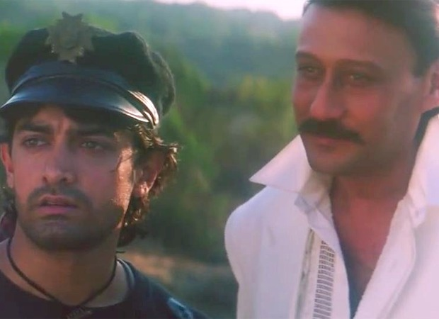 Rangeela is one of the most iconic films and it had surely changed the way we looked at female protagonists. The film completed 25 glorious years of its release and a reunion with the star cast was surely due. With Aamir Khan, Jackie Shroff, Urmila Matondkar, Ram Gopal Varma… https://t.co/cDuFdiNXD0
