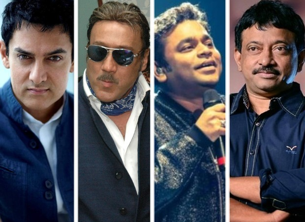 Marking 25 years of its release, Rangeela's star cast including Aamir Khan, Urmila Matondkar, Jackie Shroff, AR Rahman, and Ram Gopal Varma recently had a reunion. The virtual reunion spoke in detail about some unknown facts and memories that were related to the film. Taking… https://t.co/Vir5iWdIQ3