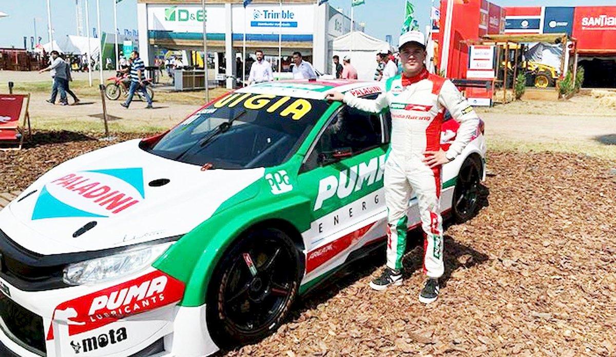 🏁🏁 #STC2000BA | #Clasificación |  👉 Súper TC2000: Rossi hizo la pole y el platense Moscardini fue la gran revelación  La cuarta ubicación quedó en manos del piloto de La Plata, Nicolás Moscardini.  https://t.co/GEThfnEX6J https://t.co/z59XCxMRO7