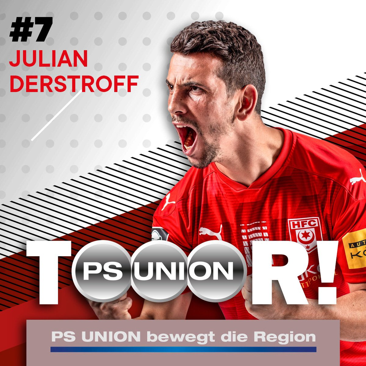 Hallescher FC @HallescherFC