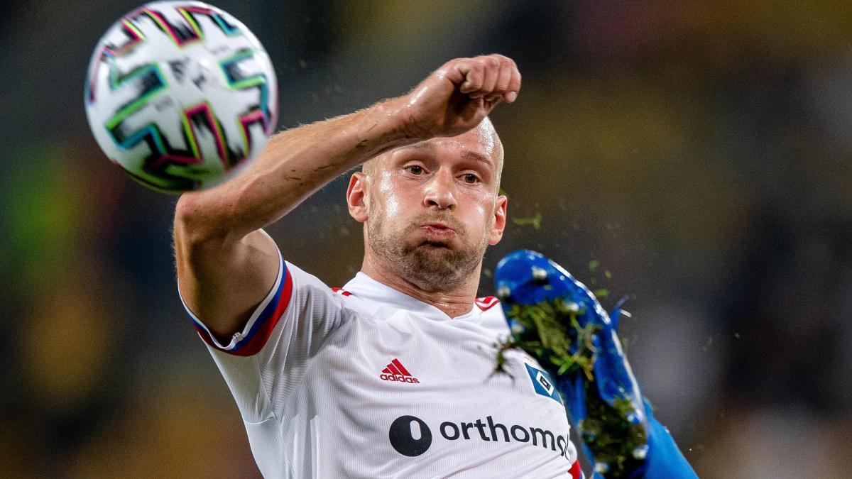 HSV-Rüpel Toni Leistner will sich auf Notwehr berufen https://t.co/QisEL9mXkt https://t.co/sj5Crejgu2
