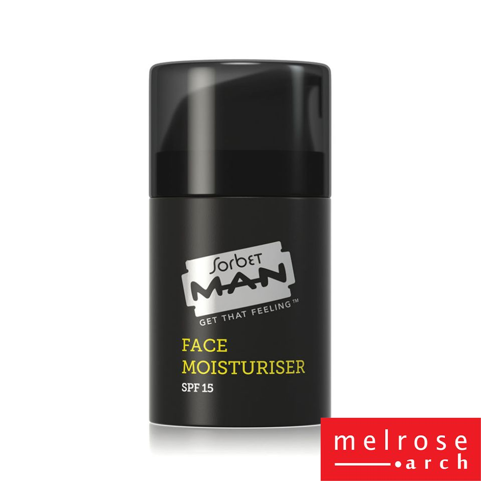 Gents, as the season changes so should your skincare routine. Pop into Sorbet Man and stock up on spring essentials. . #MelroseArch #StaySafe https://t.co/UgnJCp2QnO