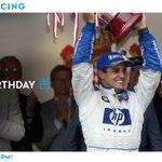 Happy 45th birthday @jpmontoya 🥳  What's your favourite JPM Williams moment?  #WeAreWilliams 💙
