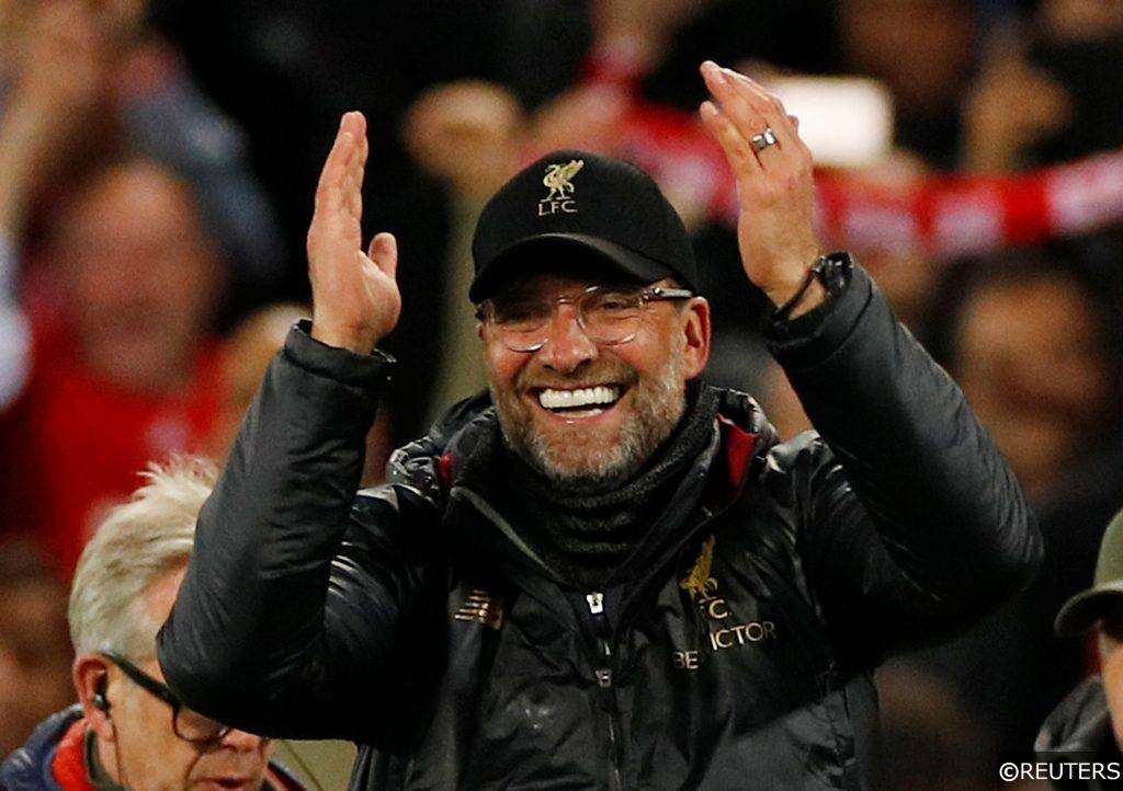 ⚽️ Both Teams to Score Acca ⚽️  5️⃣ fixtures Includes Chelsea vs. Liverpool 👀  19/2!  View here 👇 https://t.co/psIWsUs100  (18+ begambleaware) https://t.co/Gai6L2roCw