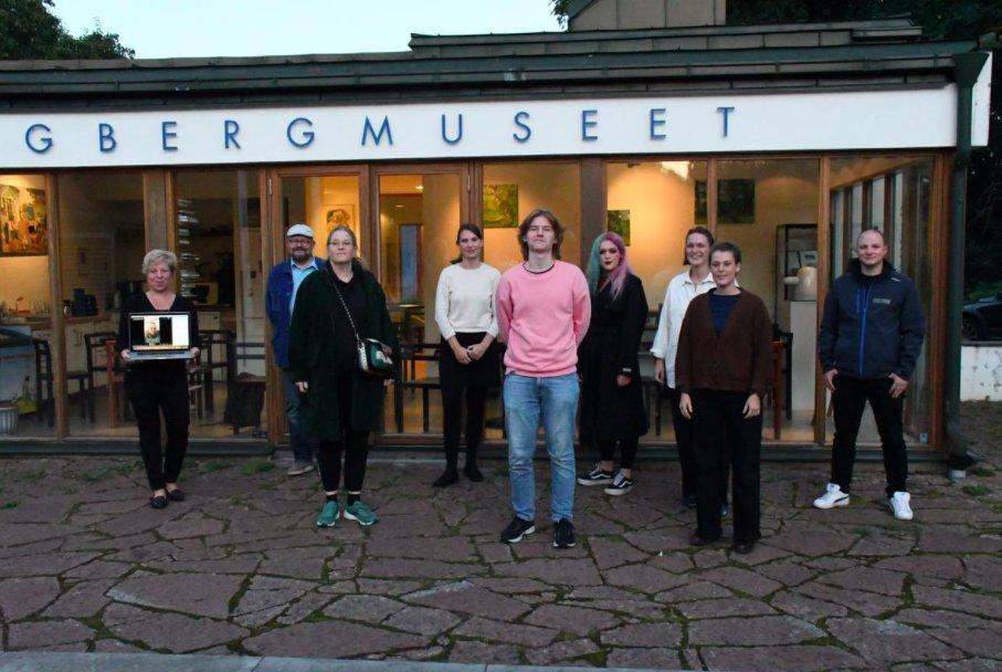 Trots inställda kulturnatta – det blir kulturaktiviter i Ljungby trots allt  https://t.co/P9mbwAe2hV https://t.co/vgZUbeGs2X