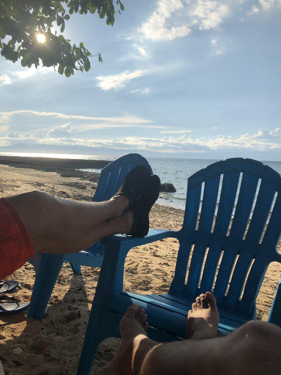 Sands between my toes! #bestweekend https://t.co/83glOIOVxy