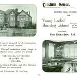 Image for the Tweet beginning: Lindum House Young Ladies' #Boarding