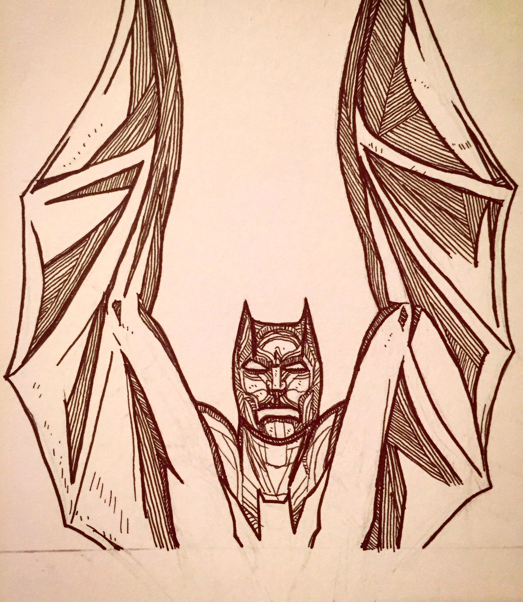 Because the other day was Batman Day, here's some Batman Beyond action. #BatmanDay #Batman #batmanbeyond https://t.co/3P4DHyaKTG