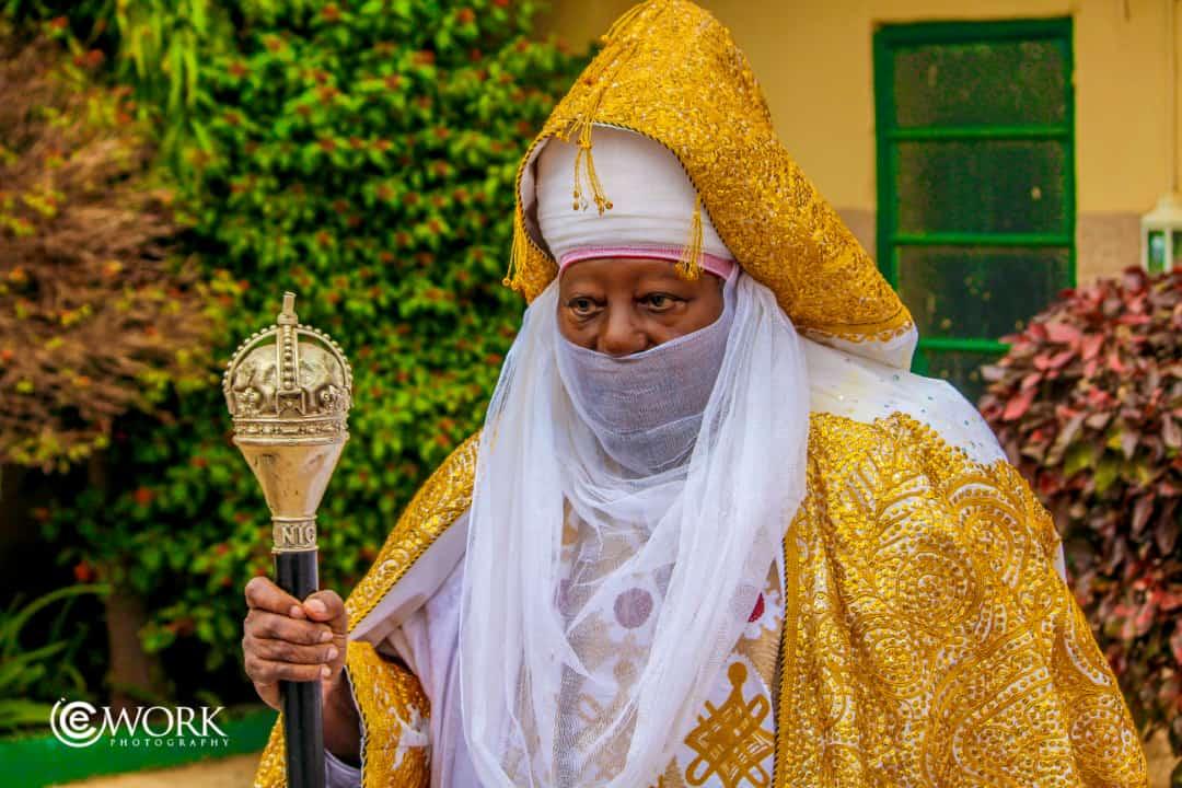 Emir of Zazzau Dies At 84