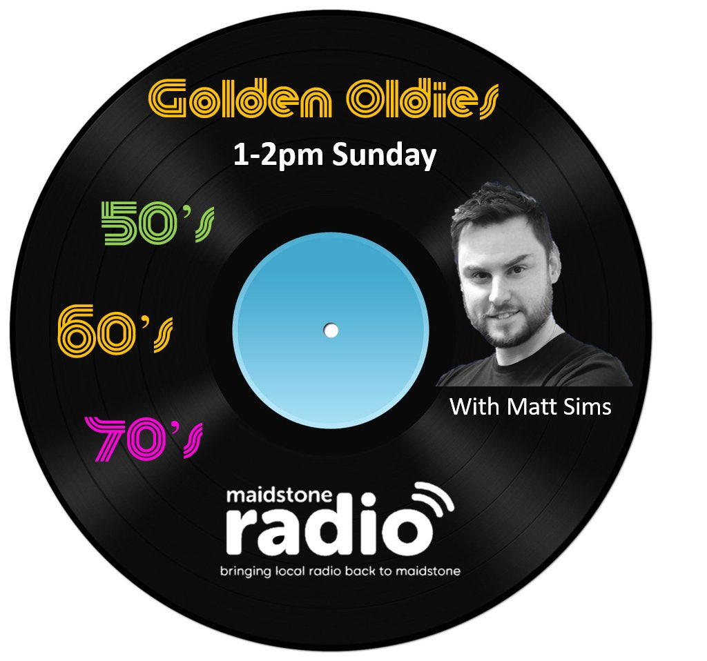 Fancy a trip down memory lane on this glorious sunny #Sunday afternoon?  I've got it covered on @WeAreMaidstone from 1pm. 🥰  Listen on #Amazon Alexa, on #TuneIn App or online at https://t.co/zZqwE1JstT  #sundayvibes #SundayFeels #Radio  #Community #Maidstone #Kent #UK #SUN https://t.co/s4FvGssBgN