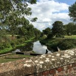 Image for the Tweet beginning: The Chelmsford and Blackwater Navigation