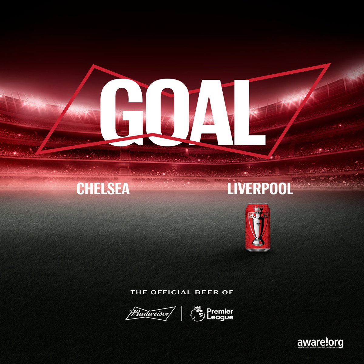 Liverpool find the breakthrough! More Liverpool goals or a Chelsea comeback? What do you see happening? #SmoothForNaijaKings #BeAKing #CHELIV https://t.co/kxUTXmrlMk