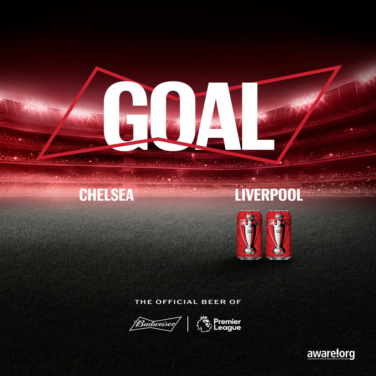 Mane at the double! What scoreline would this game end at? #SmoothForNaijaKings #BeAKing #CHELIV https://t.co/Wfa9qKn1BC