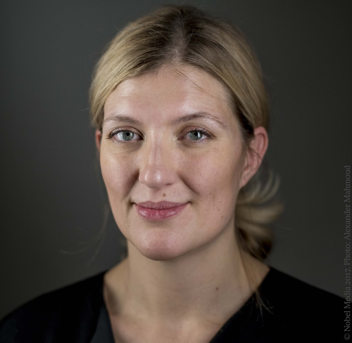 The benefits of diversity should be unquestioned, but how do we move from awareness to change?  On 7 October Beatrice Fihn (@nuclearban) will be participating in discussions regarding gender equality and inclusion at the Nobel Peace Center.  Learn more: https://t.co/GJInQbM3Z0 https://t.co/nbKxhZDPBs