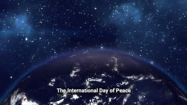 In these days of physical distancing amid #COVID19, we must stand together for peace. And together, we can — and will — build a more just, sustainable and equitable world. #PeaceDay bit.ly/35R4wua