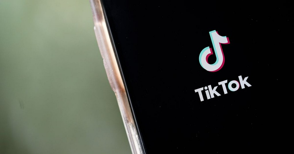 TikTok throws shade at Facebook and Instagram for not standing up to Trump