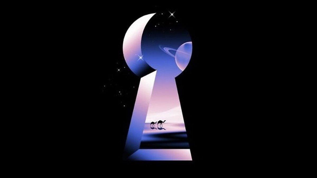 A Conspiracy Thread: The Saturn Stargate
