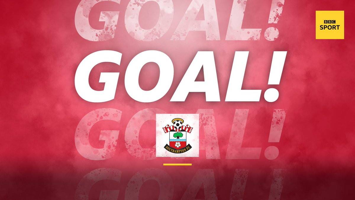 GOAL!  Danny Ings makes no mistake from the penalty spot.  Southampton 2-5 Spurs   LIVE 👉 https://t.co/fjq8t0f34m #SOUTOT #bbcfootball https://t.co/FrxnZ9aocf