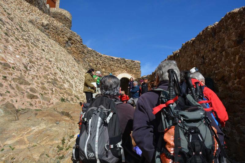 El turisme de proximitat fa augmentar les visites al castell de Montsoriu. El patronat vol arribar a les 50.000 visites el 2023 i fomentar la descoberta del vescomtat de Cabrera #EnTempsRealEPA https://t.co/4LLmigf3Fd https://t.co/FkBgZbYOL9
