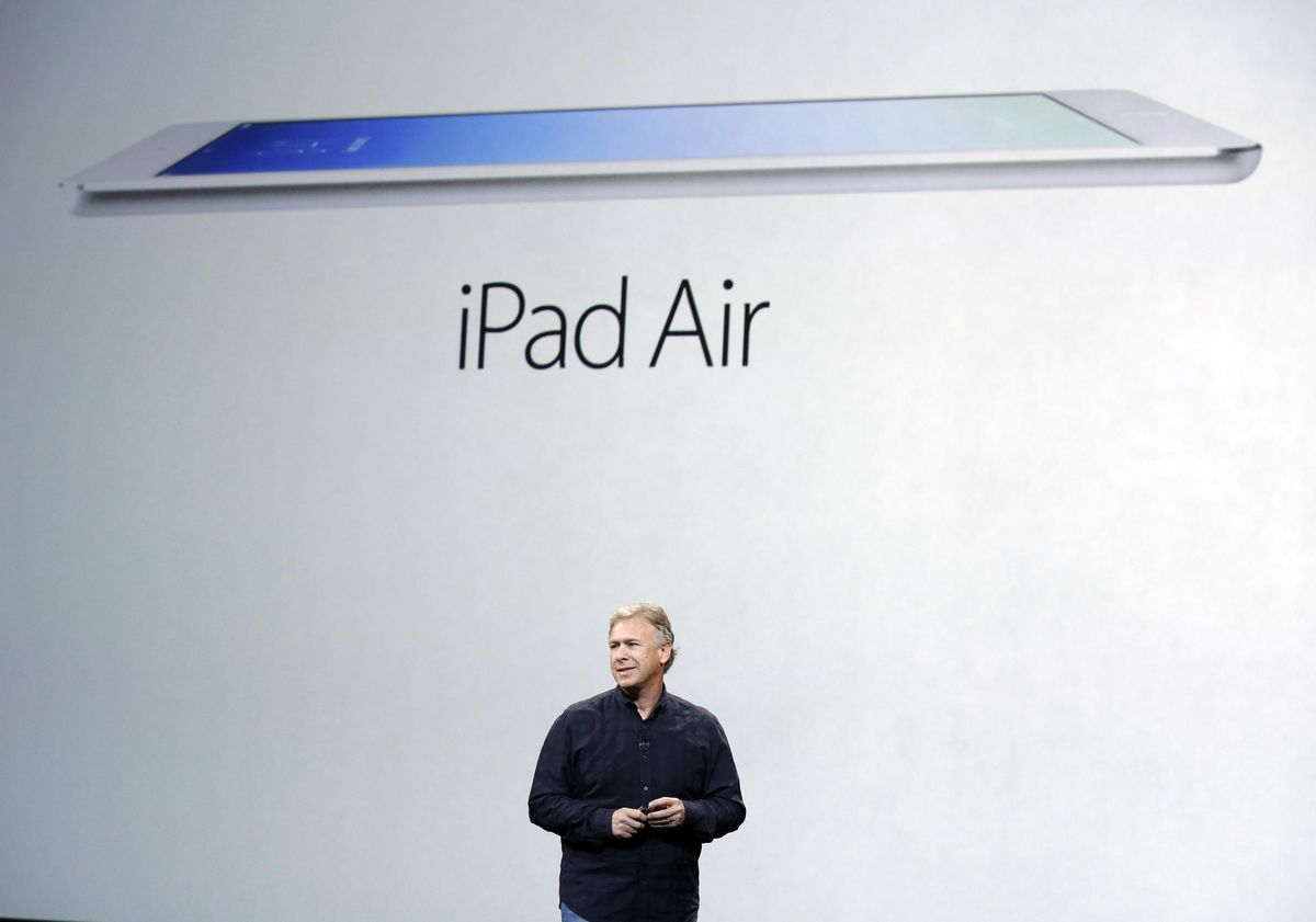Apple Boosts IPad Air Performance By 40%…And Other Small Business Tech News https://t.co/CplIqCHbiU via @VL_solution #Entrepreneur https://t.co/kavYYW0V7K
