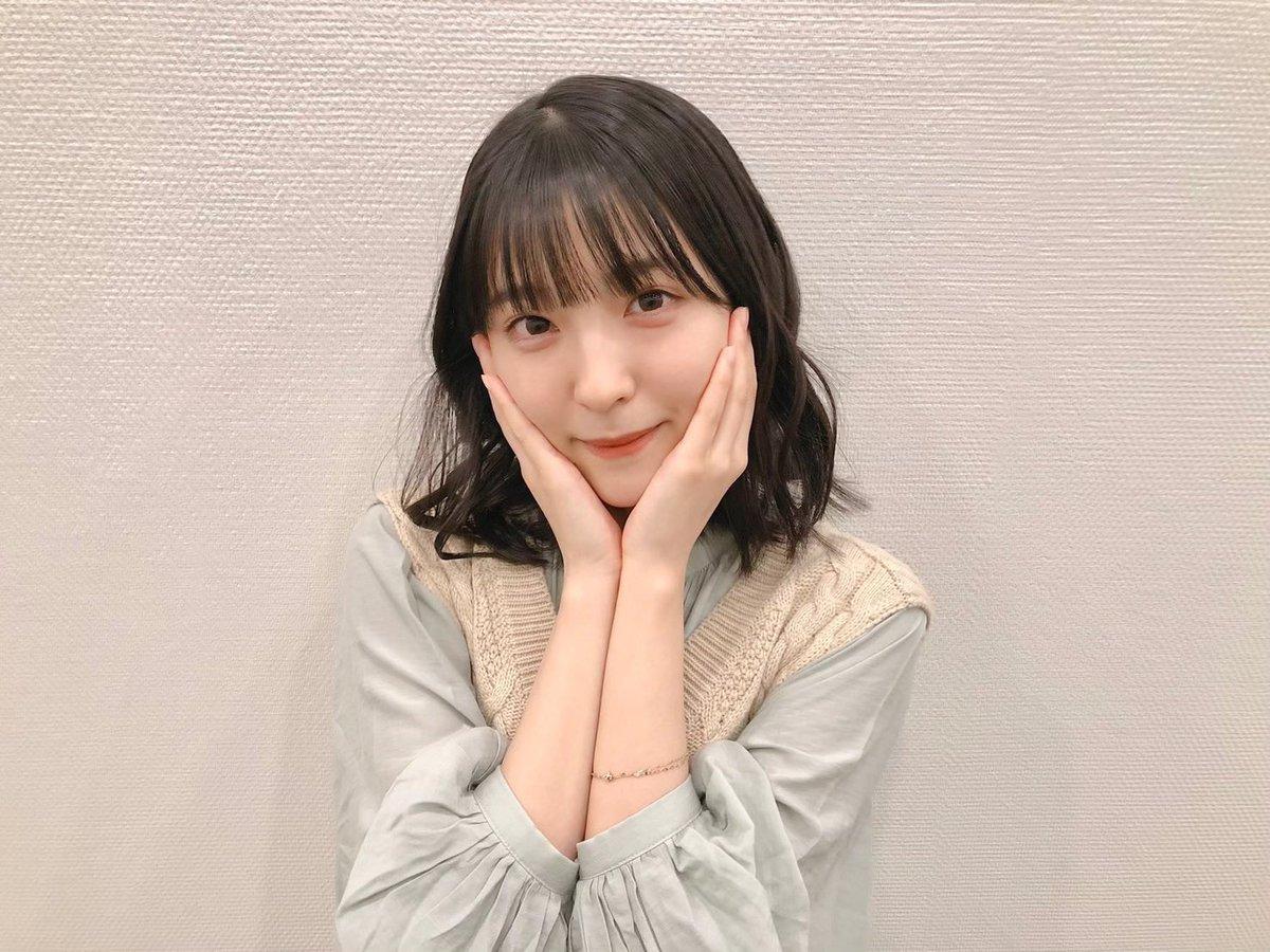 現在生放送中のNHKラジオ第1「らじらー!サンデー」に、このあと #早川聖来 がリモート生出演します!引き続きお楽しみください!#nhkらじらー#乃木坂46